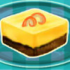 Lemon Cheesecake -  Cheesecake Cooking Games