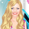 Elle Fanning  - Celebrity Makeover Games