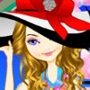 Charming Flower Fairy - Flower Fairy Dress Up Games