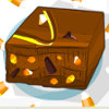 Candy Corn Fudge - Play Candy Corn Fudge Cooking Games