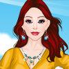 Springtime Fashionista - Free Spring Fashion Games