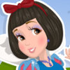 Snow White Makeover - Snow White Facial Beauty Games