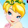 Tinker Bell Makeover - Tinker Bell Makeover Games