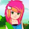 Punk Cutie - Punk Girl Dress Up Games