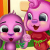 Alien Love Dressup -