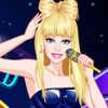 Barbie Lady Gaga Style - Lady Gaga Dress Up Games