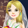 City Of Lights - Wedding Dress Up Games For Girls