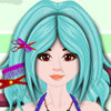 New Hairstyles For Girls - New Hair Salon Games