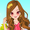 Permanent Vacation - Summer Fashion Dressup Games