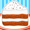 Famous Carrot Cake - Play Cake Cooking Games For Girls