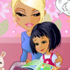 Moms And Books - Mom And Daugher Dress Up Games