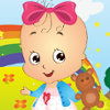 Cute Baby Girl - Play Baby Dress Up Games Online