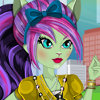 Catrine Demew - Monster High Makeover Games