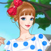 Casual Updos - Hairstyling Games Online