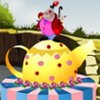 Alice Wonderland Cake - Play Cake Decoration Games Online