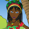 Jamaican Girl - Best Online Girl Dress Up Games