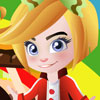 Racing Dolly - Play Doll Dress Up Games Online
