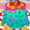 Super Jelly Decor - Fun Food Decoration Games
