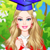 Barbie's Graduation Day - Online Free Barbie Dress Up Games