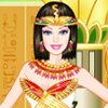 Barbie Egyptian Princess - Princess Barbie Dress Up Games