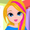 My Colorful Hair Day - Best Hairstyling Games Online