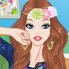 Bohemian Accessories - Girls Makeover Games Online