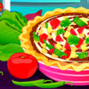 Mexican Taco Pie - Best Cooking Games Online