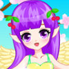 Manga Fairy - Play Online Fairy Dress Up Games