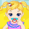 Baby Fashion - Best Baby Dress Up Games