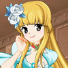 Anime Flower Princess - Anime Games For Girls