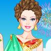 Barbie Roman Princess - Play Free Barbie Dress Up Games