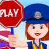 Crossing Guard - Best Online Skill Games