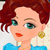Stylish Italian Girl  - Fun Free Facial Beauty Games