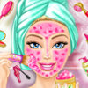 Barbie Real Makeover - Online Makeover Games