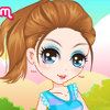 Go On A Picnic - Picnic Dress Up Games