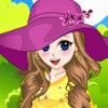 Sunny Day - Online Summer Dress Up Games