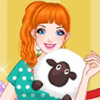 Girly Teen - Girly Fashion Dress Up Games