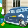 Weekend Car Wash - Car Games For Girls