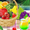 Summer Food Table - New Decoration Games Online