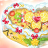 Lovers Cake - Free Cake Cooking Games