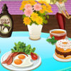 Five Layers Cake - Fun Cooking Games For Girls
