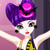 Gothic Ballerina - Ballerina Dress Up Games For Free