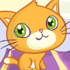 Kitty Slacking - Play Fun Skill Games For Girls
