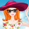 Sunshine Beach - Beach Fashion Dress Up Games