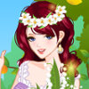 Lovely Princess Irene - Best Princess Dress Up Games