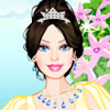 Barbie Seaside Wedding - Barbie Bride Dress Up Games