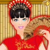 Barbie In China - Barbie Facial Beauty Games