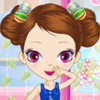 Sweet Candy Girl - Play Candy Girl Dress Up Games