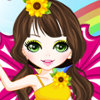 Sunflower Fairy - Play New Fairy Dress Up Games
