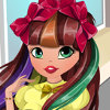 Lolita Beauty Secrets - Free Online Makeover Games
